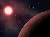 New Finding Affects Understanding of Formation of the Solar System