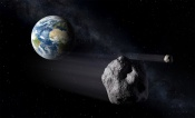 Will Earth be Hit by a Large Asteroid in 2040?  