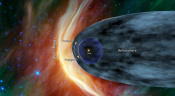 Voyager 1 is about to enter Interstellar Space