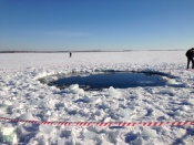 Today&#039;s Meteorite in Russia Compared to the Tunguska Event