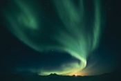 The Science Behind those Eye-Popping Northern Lights